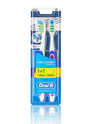 ORAL-B PRO EXP.EXTRA CLEAN 40 MED DUOPACK
