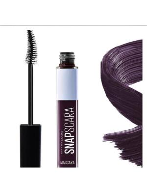 MAYBELLINE SNAPSCARA MASCARA BLACK CHERRY