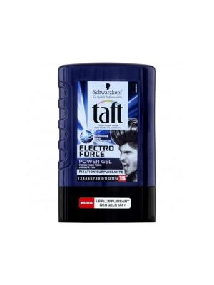 TAFT JOLE ELECTRO FORCE 300ML