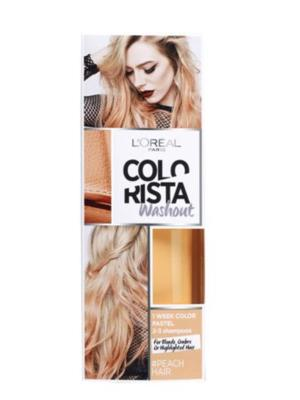 LOREAL COLORISTA WASHOUT PEACH
