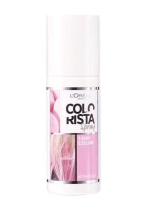 LOREAL COLORISTA SPRAY PINK