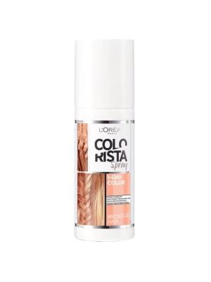 LOREAL COLORISTA SPRAY ROSEGOLD