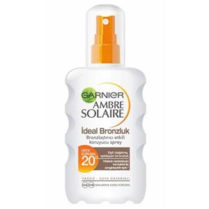 A.SOLAIRE IDEAL BRONZLUK SPF20 200ML