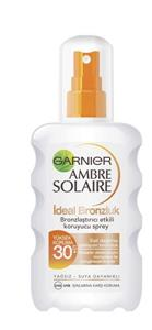 A.SOLAIRE IDEAL BRONZLUK SPF30 200ML