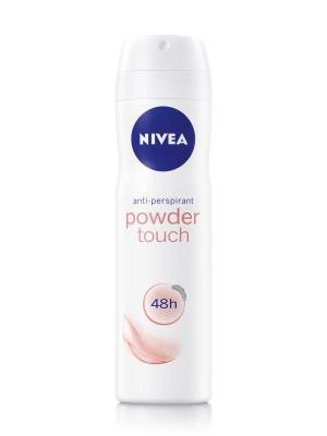 NIVEA DEO POWDER TOUCH 150ML