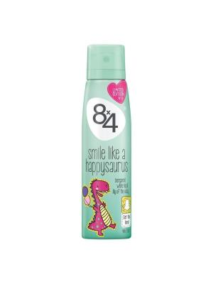8X4 DEO SMILE LIKE A HAPPYSAURUS 150ML