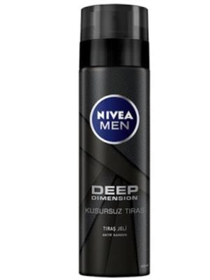 NIVEA FOR MEN TRAS JELI DEEP 200ML
