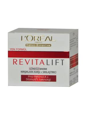 LOREAL REVITALIFT GUNDUZ 50ML