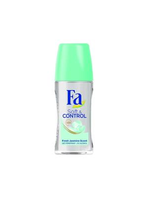 FA ROLLON SOFT&CONTROL 50ML