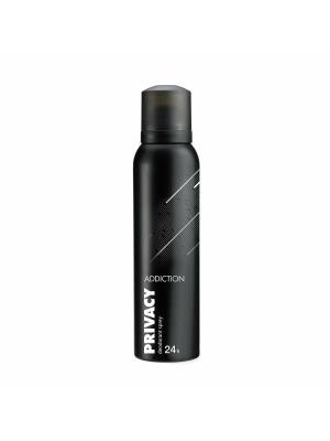 PRIVACY ADDICTION MAN DEO 150ML