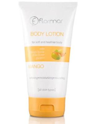 FLORMAR BODY LOTION MANGO 150ML