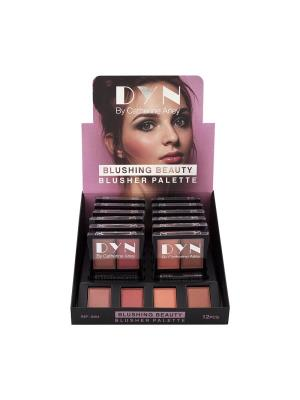 CAT.A DYN BLUSHER PALETTE SET