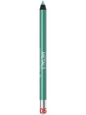 G.R METALS METALLIC EYE PENCIL NO:05