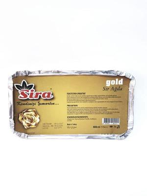 SIRA FOLYO AGDA GOLD 400ML