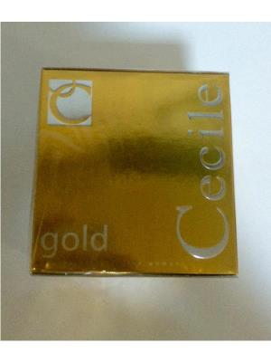 CECILE EDT GOLD 100ML