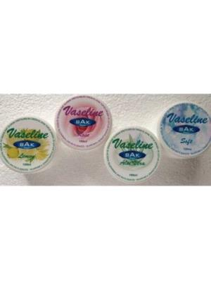 BAK VASELINE SOFT 100ML