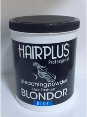 HAIRPLUS ACICI MAVI 900GR