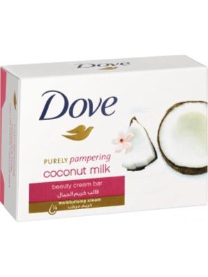 DOVE CREAM BAR HINDISTAN CEVIZI 100GR